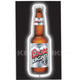 Coors Light Bottle Neon Sign
