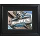 Carolina Panthers Personalized NFL Pub Sign Print