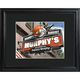 Cleveland Browns Personalized NFL Pub Sign Print