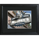 Dallas Cowboys Personalized NFL Pub Sign Print