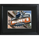 Denver Broncos Personalized NFL Pub Sign Print