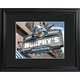 Detroit Lions Personalized NFL Pub Sign Print