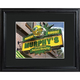 Green Bay Packers Personalized NFL Pub Sign Print