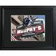Houston Texans Personalized NFL Pub Sign Print