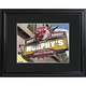 Kansas City Chiefs Personalized NFL Pub Sign Print
