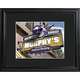 Minnesota Vikings Personalized NFL Pub Sign Print