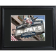 New England Patriots Personalized NFL Pub Sign Print