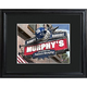 New York Giants Personalized NFL Pub Sign Print