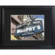 San Diego Chargers Personalized NFL Pub Sign Print