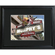 San Francisco 49ers Personalized NFL Pub Sign Print