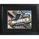 St. Louis Rams Personalized NFL Pub Sign Print