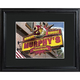 Washington Redskins Personalized NFL Pub Sign Print