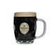 Guinness Label Glass Beer Mug - 16 oz