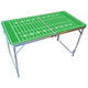 Portable Football Serving & Tailgating Table - 4 ft