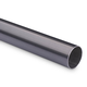 Bar Foot Rail Tubing - Gunmetal Grey - 2