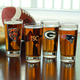 NFL Personalized Team Pint Glass - 16 oz