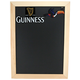 Guinness Wall Mounted Chalkboard Bar Sign