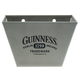 GUINNESS Aluminum Cap Catcher