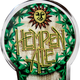 Hempen Ale Kegerator Beer Tap Handle