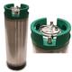 Ball Lock Cornelius Homebrew Keg - 5 Gallon - Used