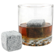 Whiskey Stones Max - Set of 2 Extra Large Stones