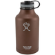 Hydro Flask Wide Mouth Vacuum Insulated Stainless Steel Growler - Copper Brown Finish - 64 oz