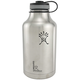 Hydro Flask Insulated Stainless Steel Growler - Stainless Steel - 64 oz