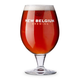 New Belgium Brewing Co. Belgian Beer Glass - 16 oz