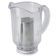 Ice Core Beer Pitcher - 60 oz