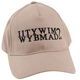 IITYWIMWYBMAD? Hat - Embroidered Logo