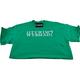 IITYWIMWYBMAD? Men's T-Shirt - Green - Medium