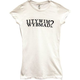 IITYWIMWYBMAD? Womens T-Shirt - XX-Large