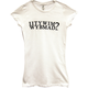 IITYWIMWYBMAD? Womens T-Shirt - Medium