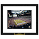 Indianapolis Colts NFL Framed Double Matted Stadium Print