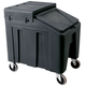 Ice Caddy II - Mobile Ice Storage Bin