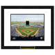 Kansas City Royals MLB Framed Double Matted Stadium Print