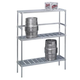 10 Keg Storage Rack