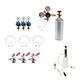 3 Product Dispensing Kit for Glastender KC72