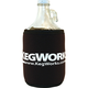 Beer Growler Insulator Sleeve