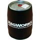 Keg Beer Insulator - 5 Liter Mini Keg Size