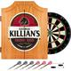 George Killian's Cabinet Dart Board