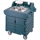 Self-Contained Portable Hand Sink Cart
