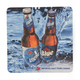 Labatt Blue & Blue Light Drink Coasters - Pack of 25