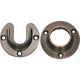 Lido Heavy Duty Closet Flange Set - Oil Rubbed Bronze Finish - 1 5/16