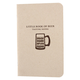 Little Book of Beer Tasting Journal & Notebook