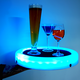 LED Multi-Colored Serving Tray