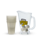 Beer Pong Pitcher Set - 19 Pieces
