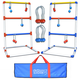 GoSports Premium PVC Ladder Toss Game Set
