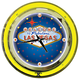 Welcome To Las Vegas Neon Wall Clock