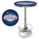 Welcome To Las Vegas Pub Table